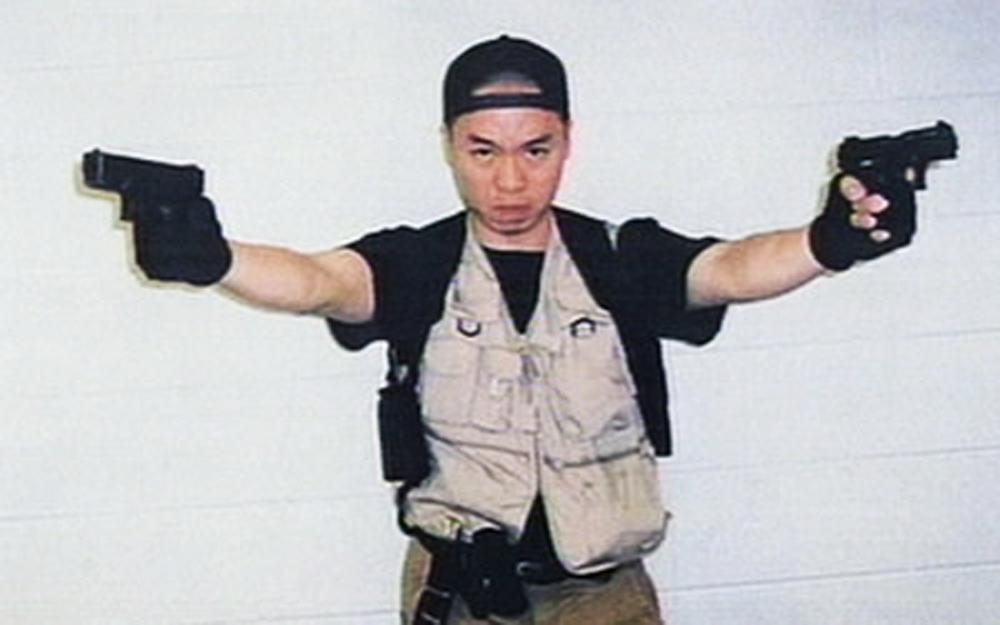 sueng hui cho Cho seung-hui was a deeply troubled young man whose actions and intentions  fit a pattern of school and college shootings.
