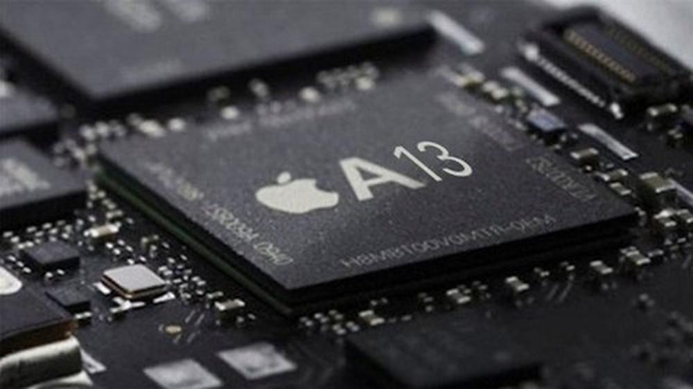 Chip A13 và tốc độ xử lý trên chiếc iPhone 11