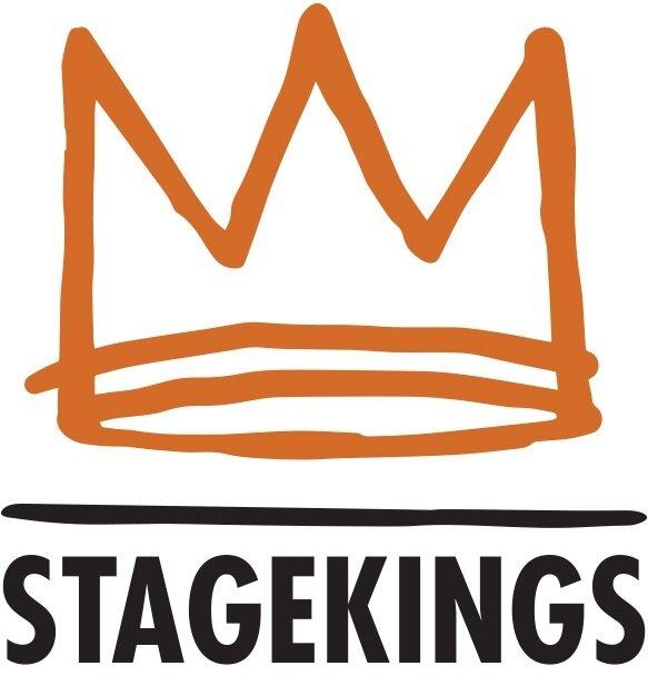 stagekings logo