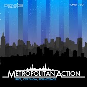 Metropolitan Action (1980's, Cop Show, Soundtrack)