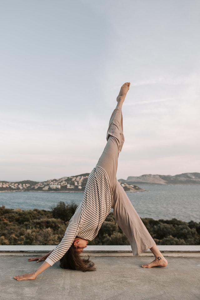 Yoga Arten für Anfänger