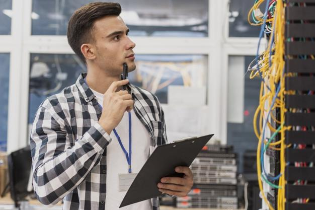 Handy Tips by IT Pros for Server Maintenance in 2020