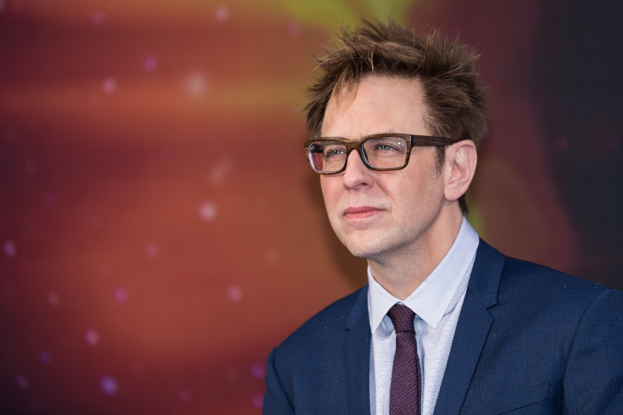 James Gunn - director and screenplay writer of the Suicide Squad 2