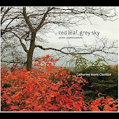 Red Leaf, Grey Sky (Piano Improvisations)