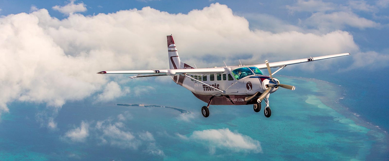 Travel Brands in Search of Influencers   Tropic Air Belize
