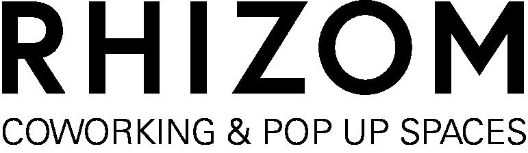 Logo of RHIZOM