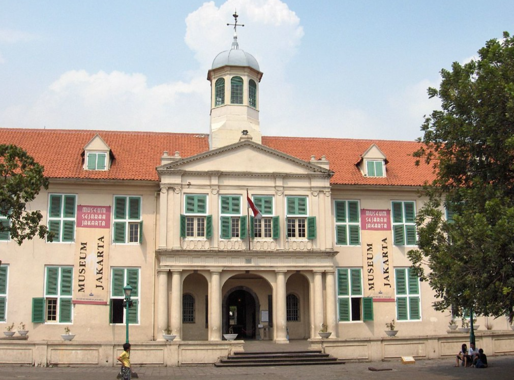 Fatahillah Museum