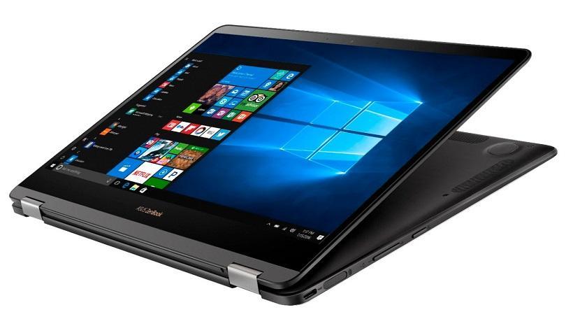 ZenBook Flip S 2