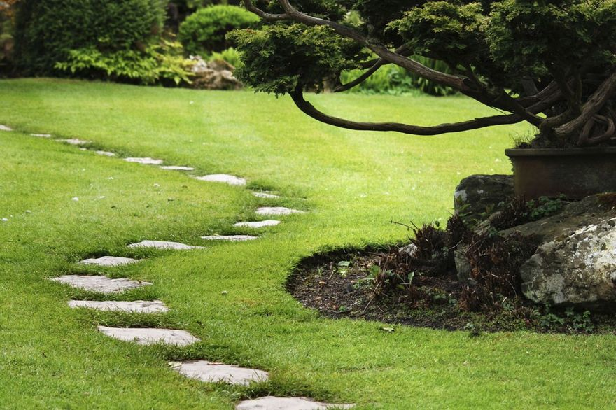 allee-jardin-la-reunion-dalle-beton