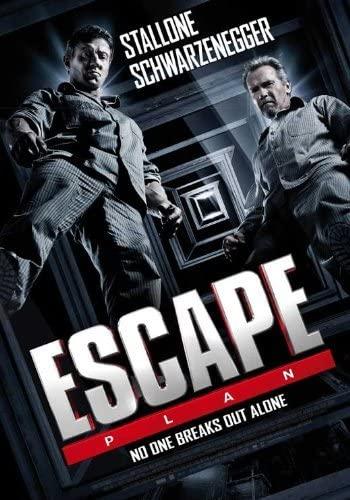 Sylvester Stallone, Arnold Schwarzenegger, Escape Plan