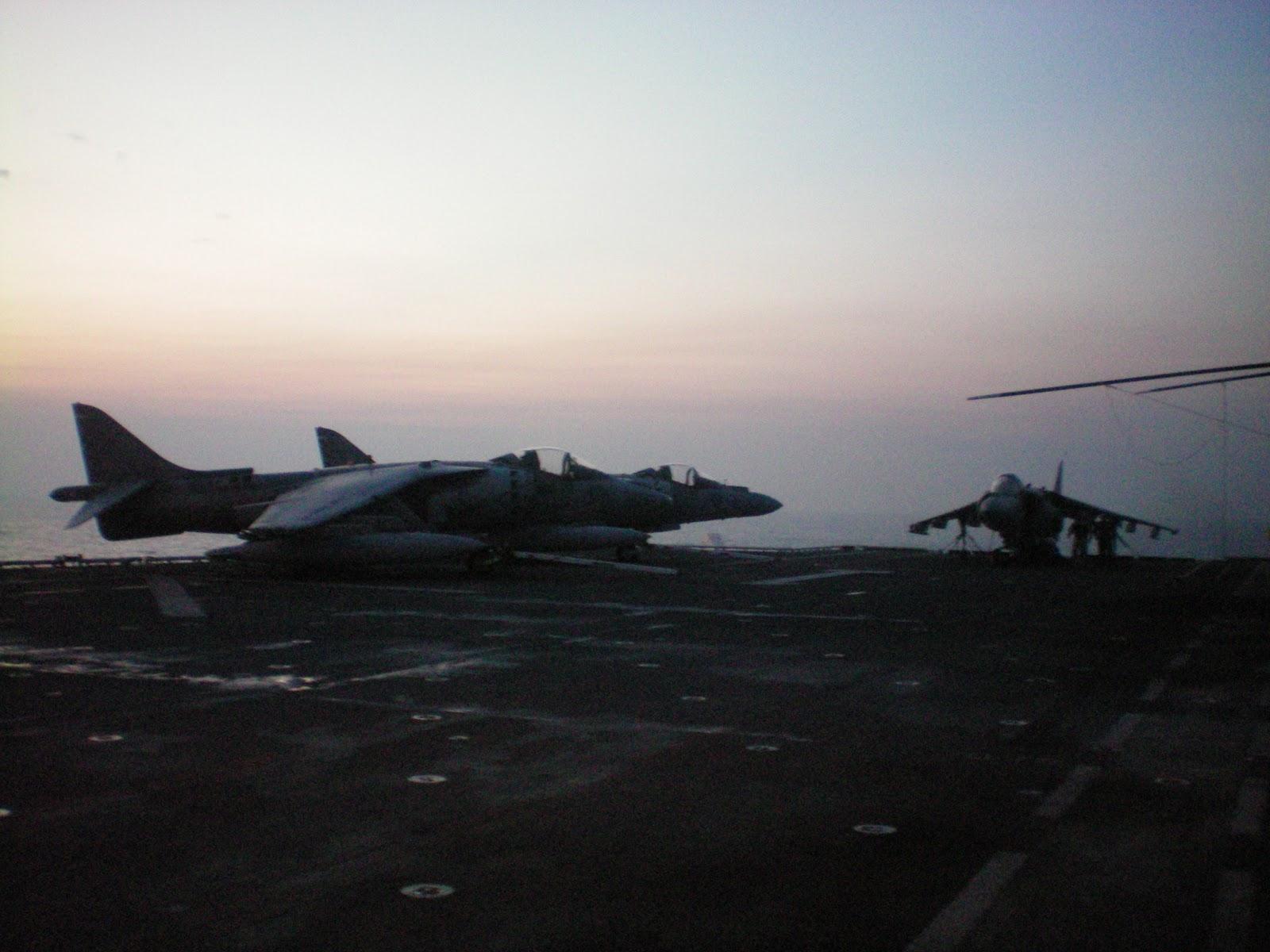 navy deployment