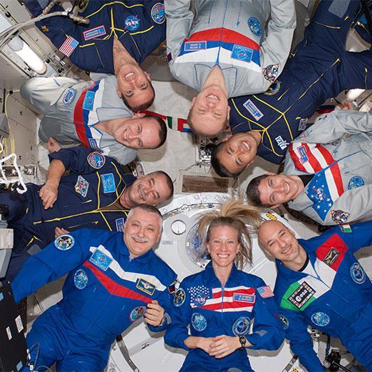 NASA Artemis Accords
