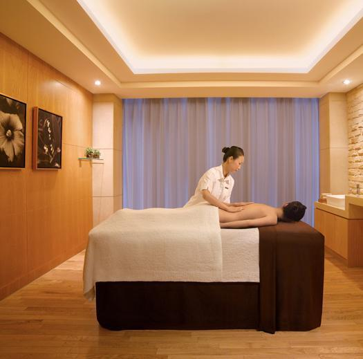 massage thai binh