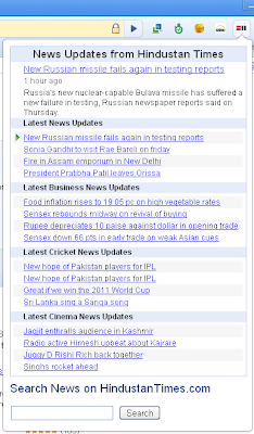 Latest Breaking News from India along with Business News, Cricket News