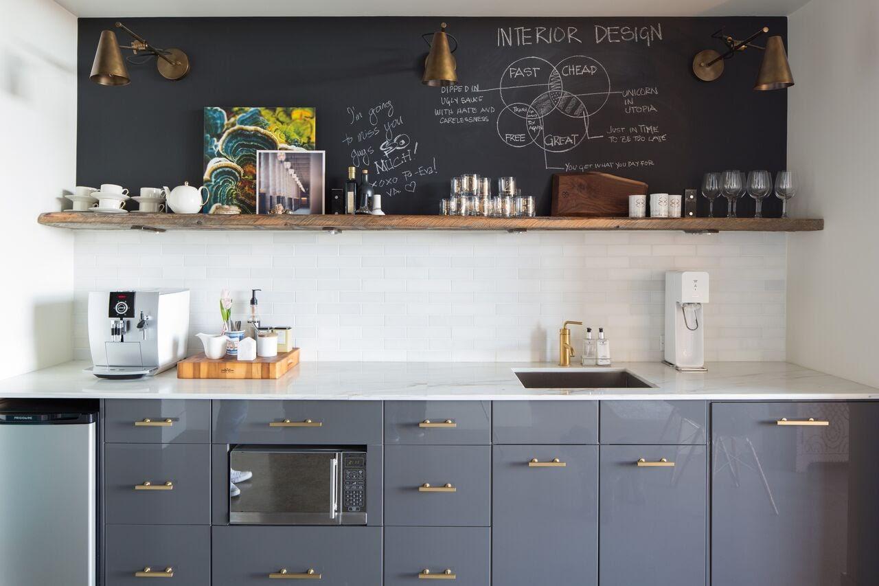 kitchenette coworking space for women entrepreneurs 7070 HQ creatives calgary