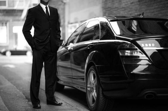 Reliable And Safe Private Berlin Schönefeld Airport Transfer