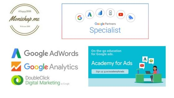 Introduction to Google Ads ( Called as Google ads now )