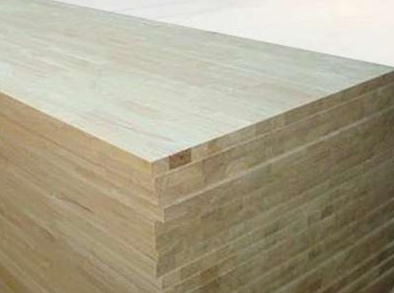 Ván ghép gỗ cao su được phân phối tại Nguyên Gỗ