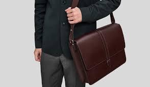 advantages of messenger bags