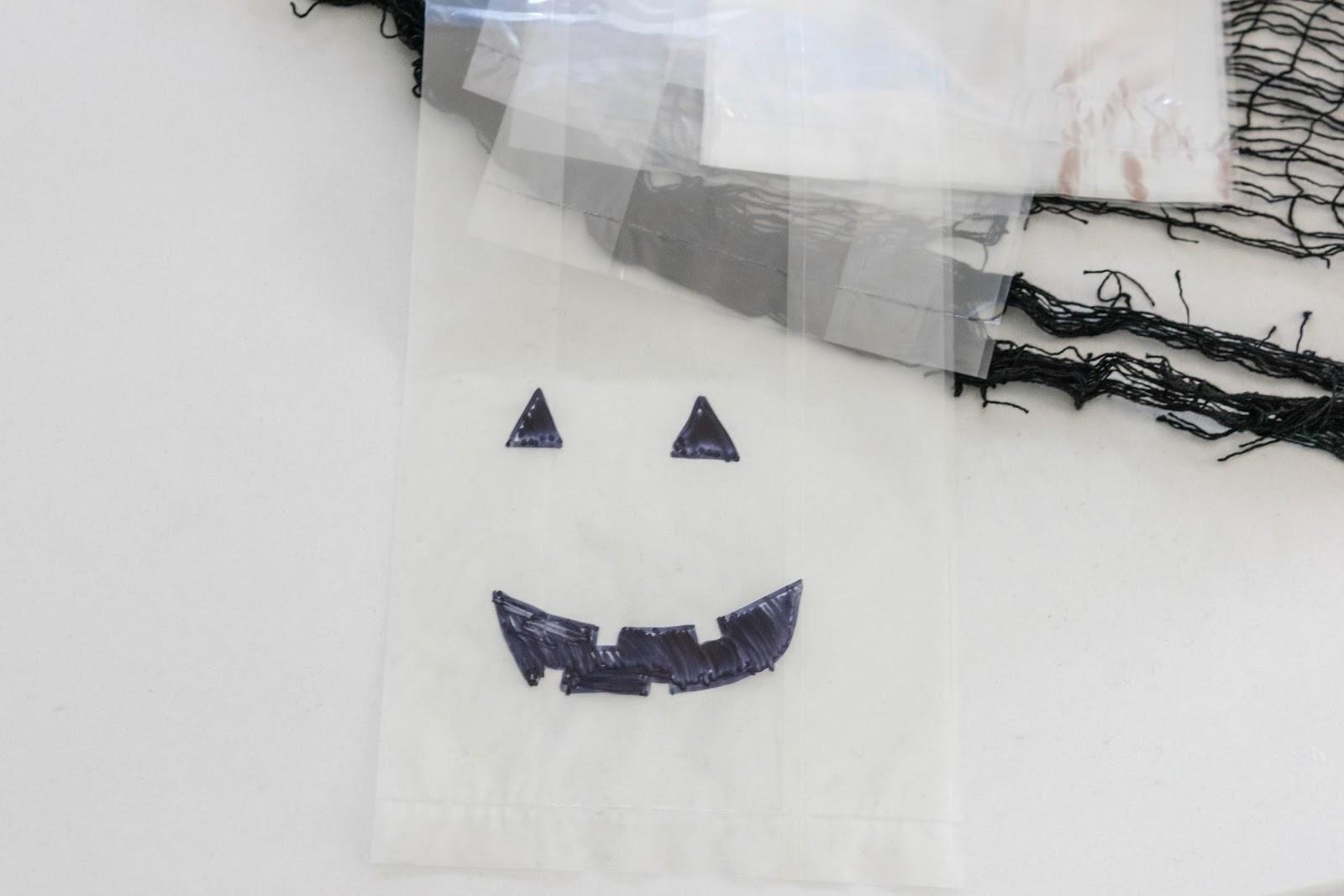 Boo Kit Jack O Lantern