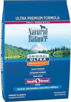 Natural Balance Original Ultra Whole Body Healthy