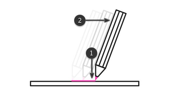 làm thế nào để vẽ hướng dẫn 3