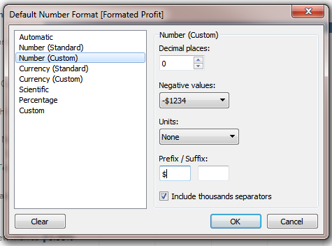 Controlling Multiple Tableau Visualization Using Tableau Parameter 41