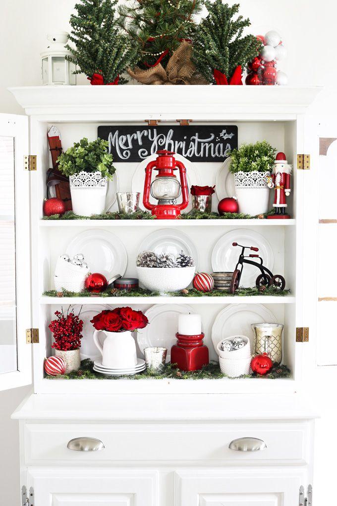 Display Kitchen Accessories