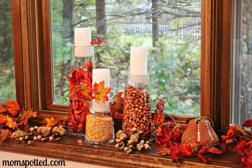Itu0027s Fall Yu0027all! Lovely Home Decor To Celebrate The Season Part 67