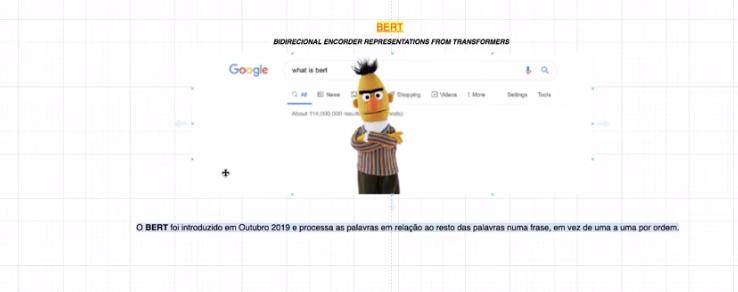 bert algoritmo do google