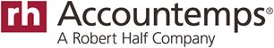 Machine generated alternative text: Accountempss  A Robert Half Company