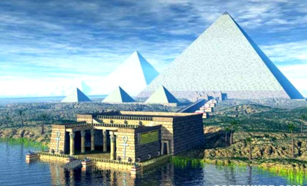 mysteries pyramids 3