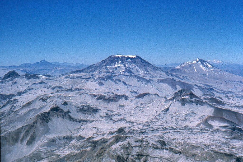 Volcano Descabezado Grande