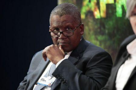 Aliko Dangote : l'Afrique a besoin « d'un maximum de 20 dirigeants tels que les présidents du Ghana, du Rwanda et de la Côte d'Ivoire »