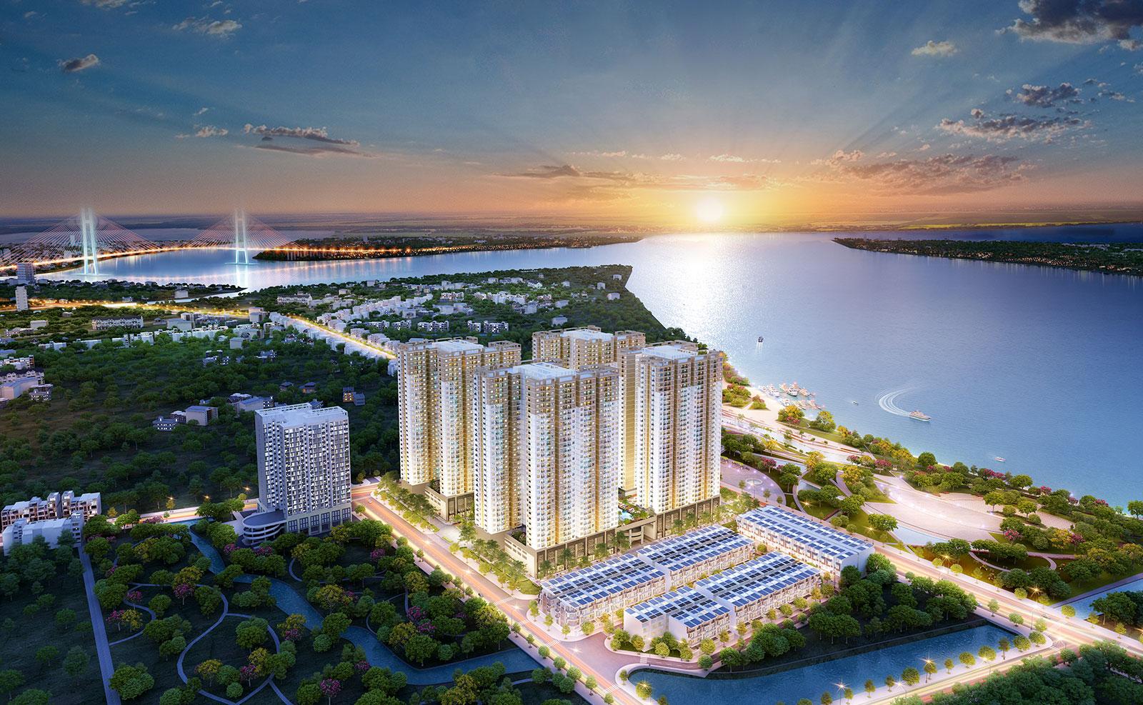 Những thách thức thị trường bất động sản TP.HCM phải đối mặt trong năm tới