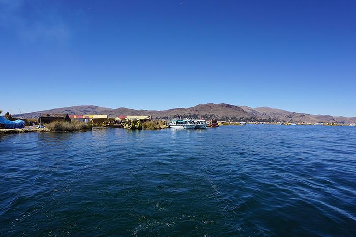 Navega el Titicaca Desde Puno
