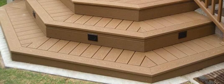 advantages of wood-plastic composite