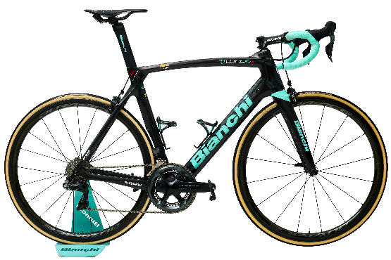 A picture containing bicycle, parked, metal, rackDescription automatically generated