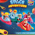 Journey to different galaxies with the Jollibee's JolySpace Adventure toys