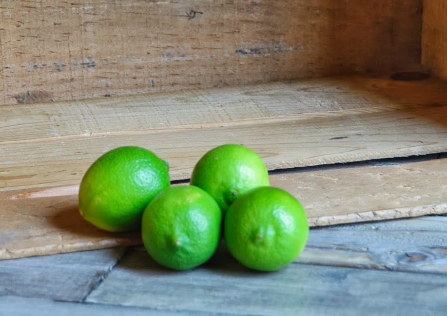 Photo of the share - Limes