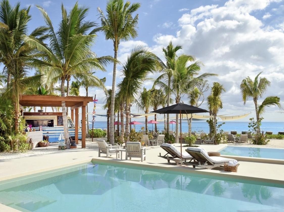 Rosewood Mayakoba, Quintana Roo