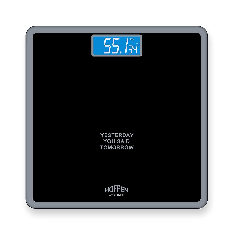 Hoffen HO-18 Digital Weighing Machine