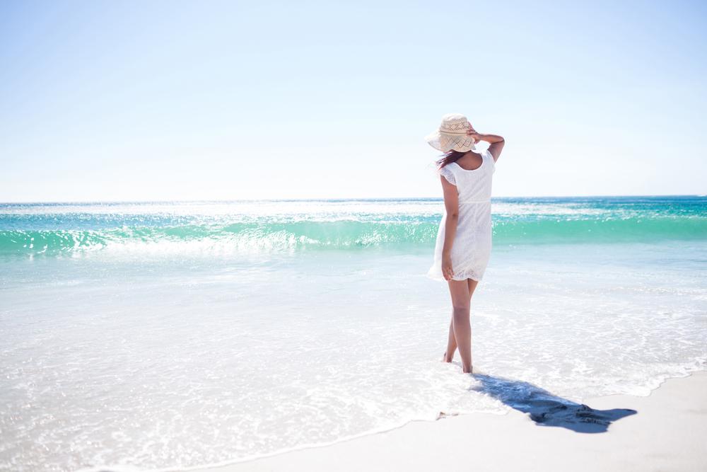 Saídas de praia