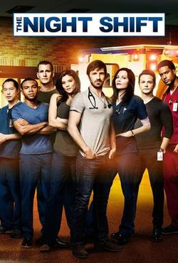 Image result for The Night Shift