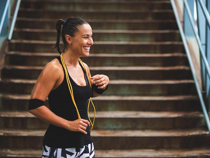 Jumping Rope to Lose Weight: Is it Effective?