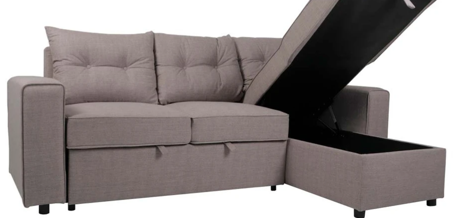Why Choose L Shaped Sofa Bed in Singapore