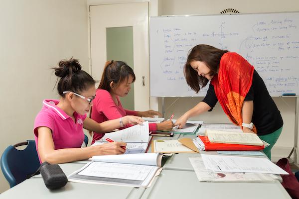 菲律賓雅思課程評比