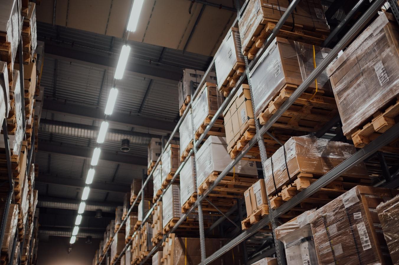 Dịch vụ và cách thức ship hàng từ Mỹ về Việt Nam của Xanh Logistics