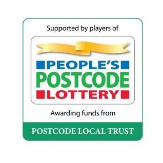 Image result for postcode local trust logo