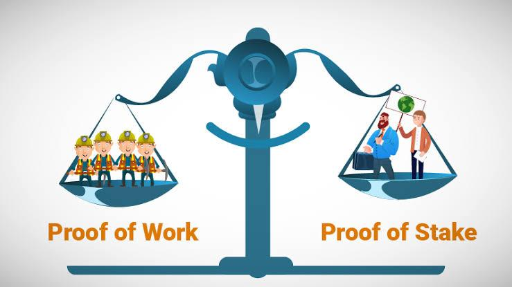 Proof of Stake vs Proof of Work: What's Better? 3